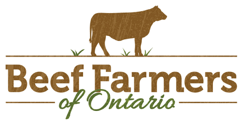 Beef Farmers of Ontario Logo