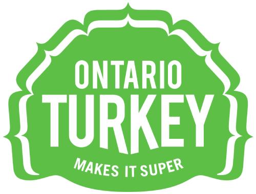 Ontario Turkey Logo