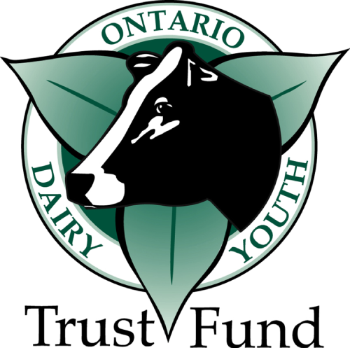 Ontario Dairy Youth Trust Fund Logo