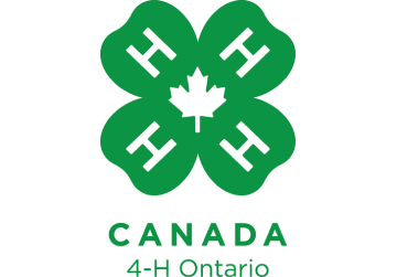 Ontario 4-H Council Logo