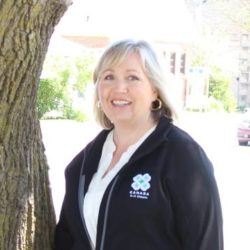 Danette Woodworth, Executive Assistant, 4-H Ontario