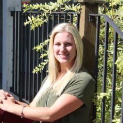 Marissa Mallais, Office Administrator, 4-H Ontario