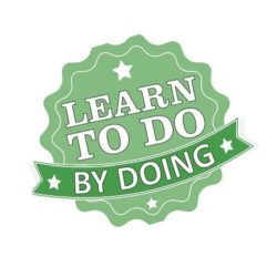 Norfolk 4-H Learn to Do by Doing