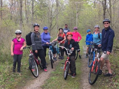 C-K Bike Club