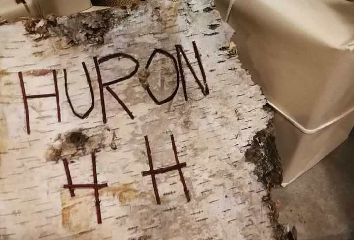 Huron Sponsors