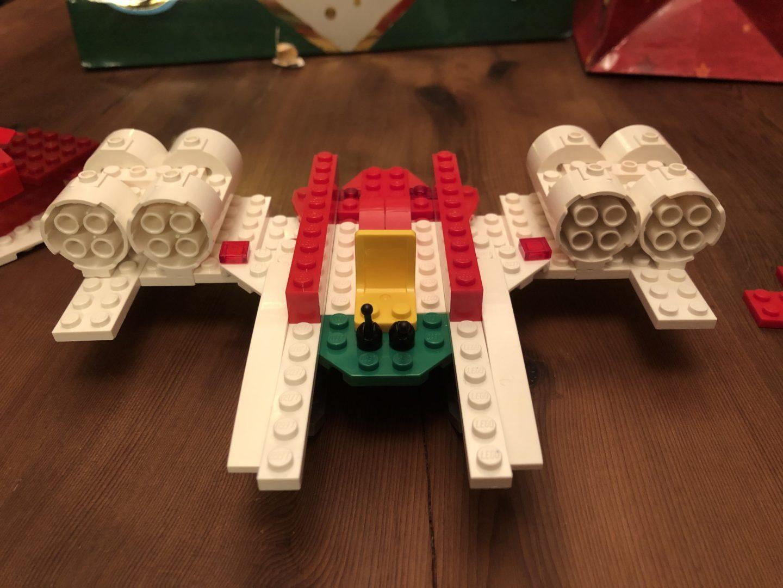 Norfolk Lego